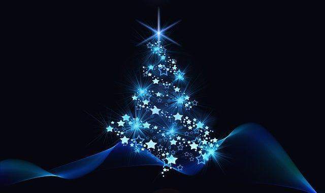Vánoční přání – Přerov nad Labem