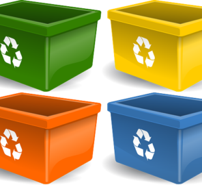 ikona recyklace